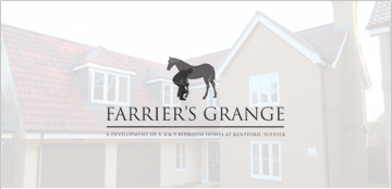 Farriers Grange | Smarter Travel Ltd