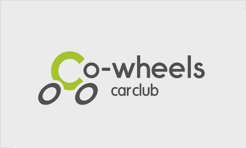 Co-Wheels Car Club | Smarter Travel Ltd