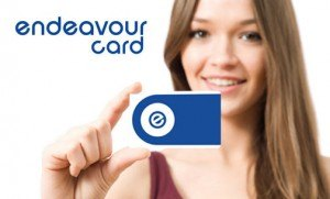 Endeavour Card | Smarter Travel Ltd