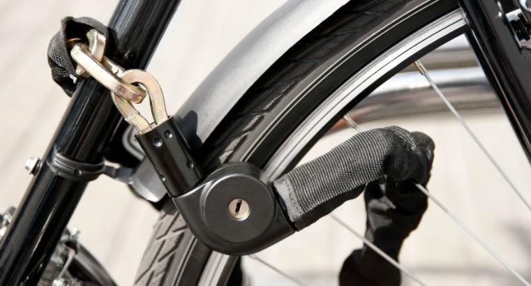 Bike lock | Smarter Travel Ltd