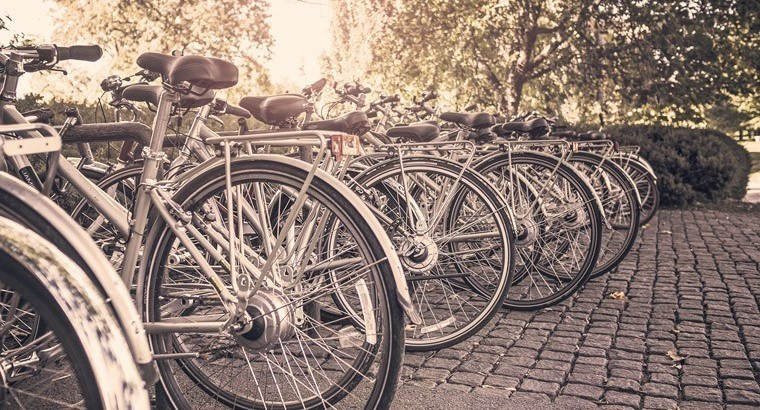 Cycle Parking | Smarter Travel Ltd