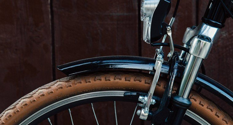 Bike Wheel | Smarter Travel Ltd