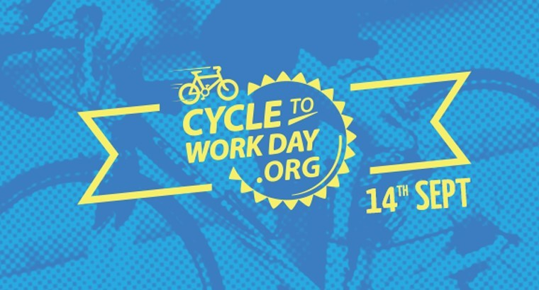 Cycle to work day | Smarter Travel Ltd
