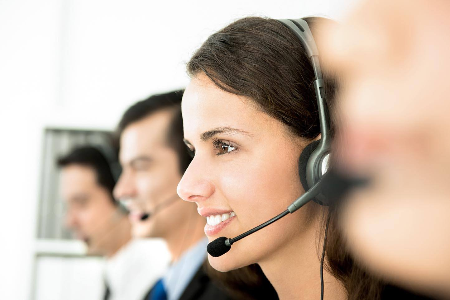 Call centre | Smarter Travel Ltd
