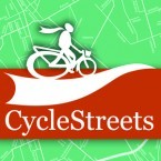 Cycle Streets | Smarter Travel Ltd