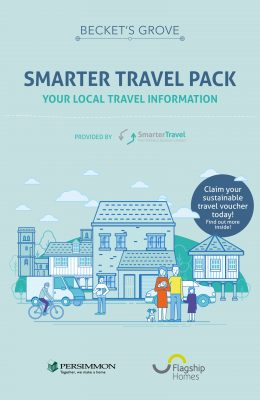 Becket's Grove | Smarter Travel Ltd