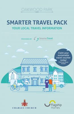 Oakwood Park | Smarter Travel Ltd