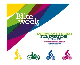 Bike Week UK | Smarter Travel Ltd