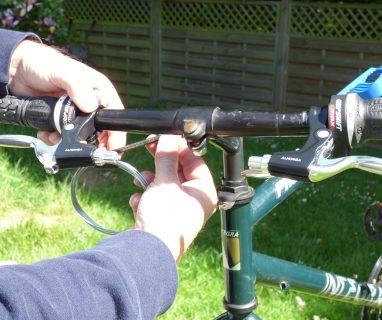 My £35 bike | Smarter Travel Limited