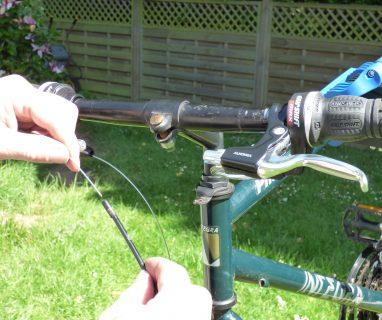 My £35 bike