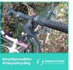 #my35poundbike | Smarter Travel Ltd