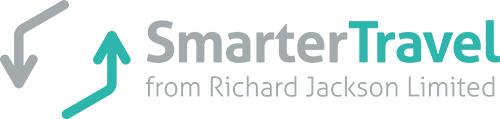 Smarter Travel Logo | Smarter Travel Limited