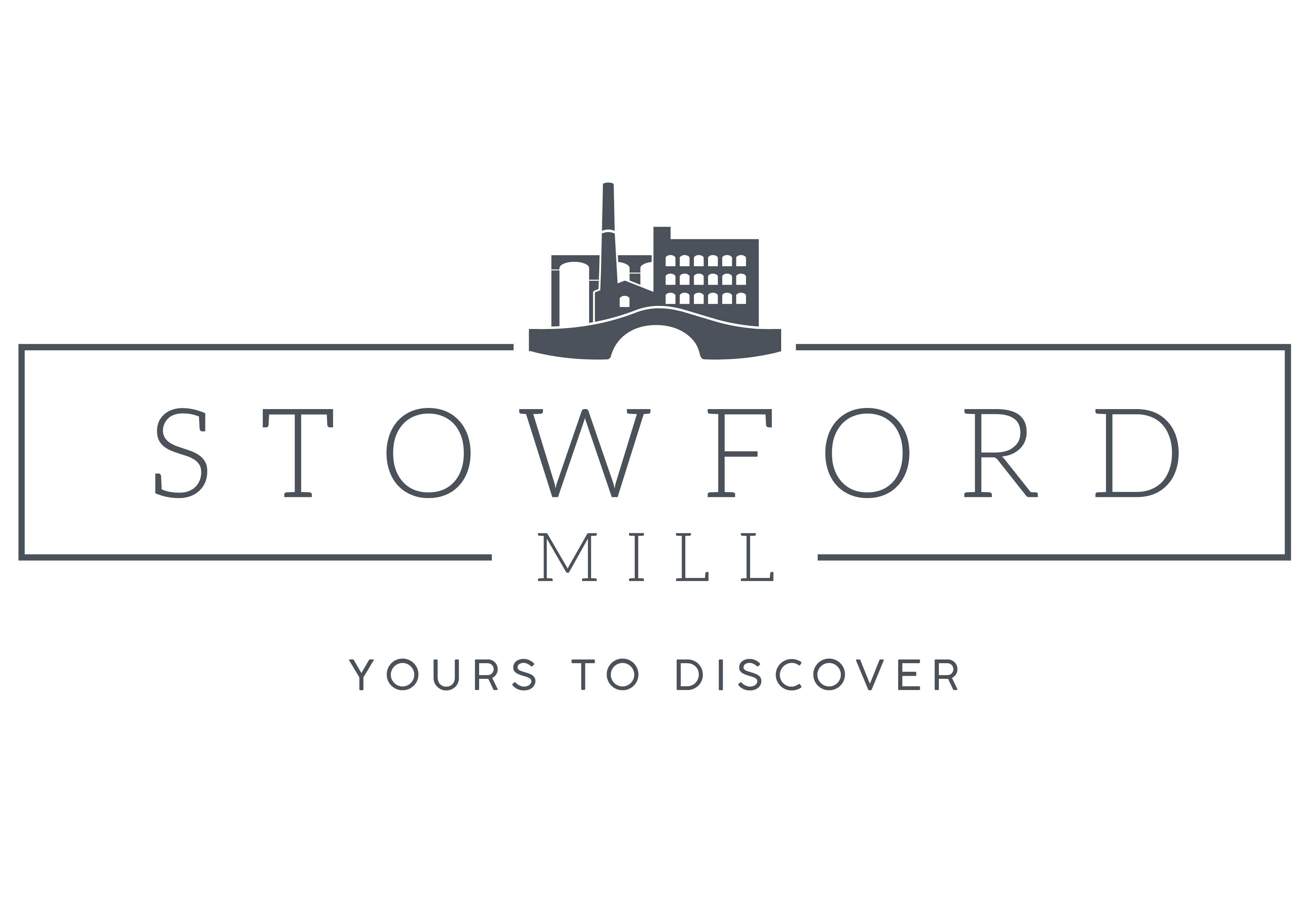 Stowford Mill, Ivybridge