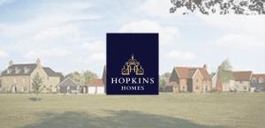 Blythe Vale, Hopkins Homes   Smarter Travel Ltd
