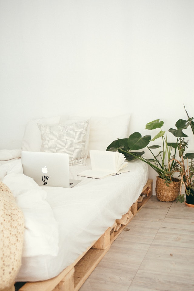 Working from home | Smarter Travel Limited