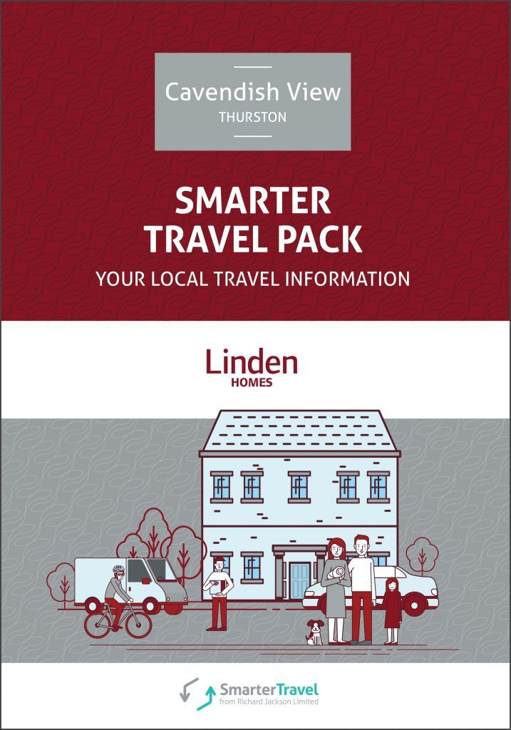 Cavendish View Travel Information Pack   Smarter Travel Limited
