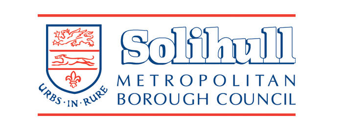 Smarter Travel for Solihull
